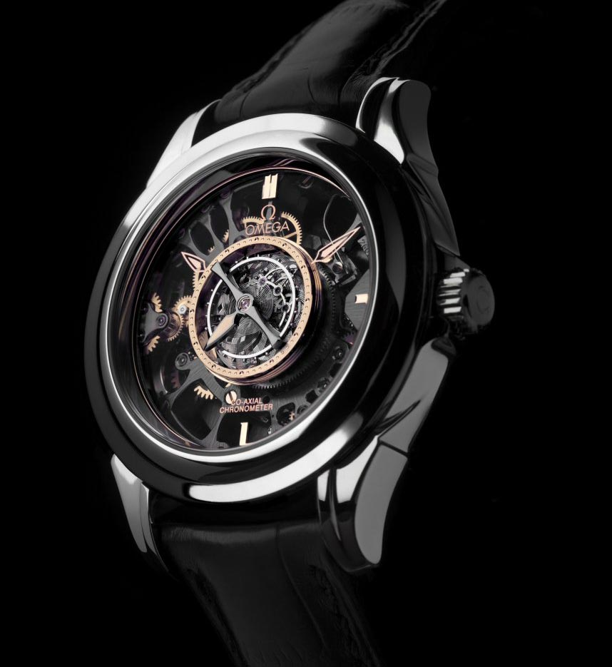 watch tourbillon cabestan beautiful our another design axis pin for trople watches